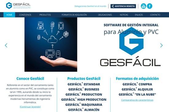 gesfácil-web