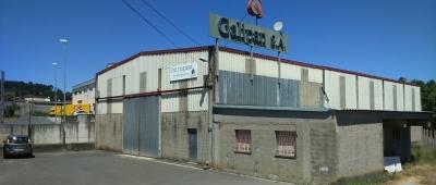 Delegación de Coruña.