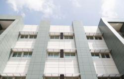 Edificio Institucional 1