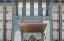 Edificio Institucional 2