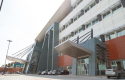 Edificio Institucional 3