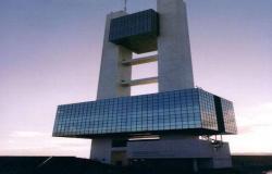 Torre de Comunicaciones Marítimas