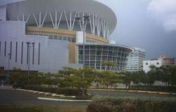 Coliseo Nacional