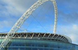 Nuevo estadio de Wembley