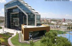CDEE Tecnológico de Monterrey