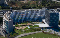 Sede Central Banco Sabadell