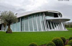 Casa Ovni