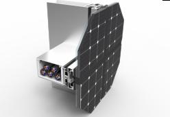 EXAP-50 fotovoltaico