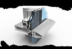 EXAP-50 trama horizontal con ventana