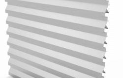 Serie Rejillas de ventilación
